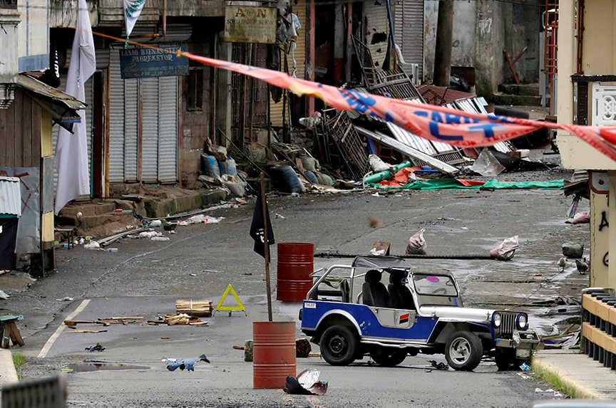 ISIS in the Philippines