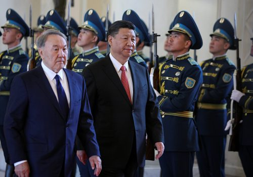 Here's why Trump needs to deepen engagement with Eurasia