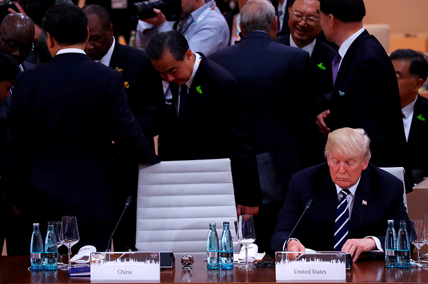 What the G20 Summit Means for Energy and Climate