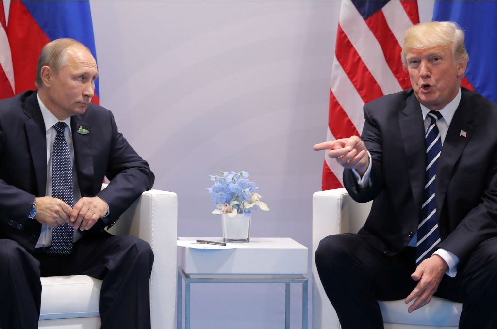 The Russia Sanctions Bill Is a Decisive Moment for US Policy—Now What?