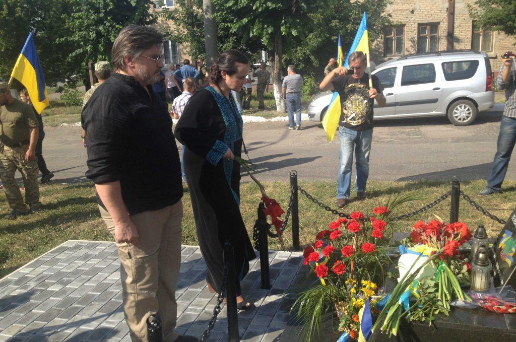 The Challenge Ahead in Eastern Ukraine