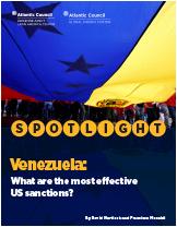 Venezuela: What are the most effective US sanctions?
