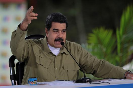Changing Nicolás Maduro's Calculus in Venezuela