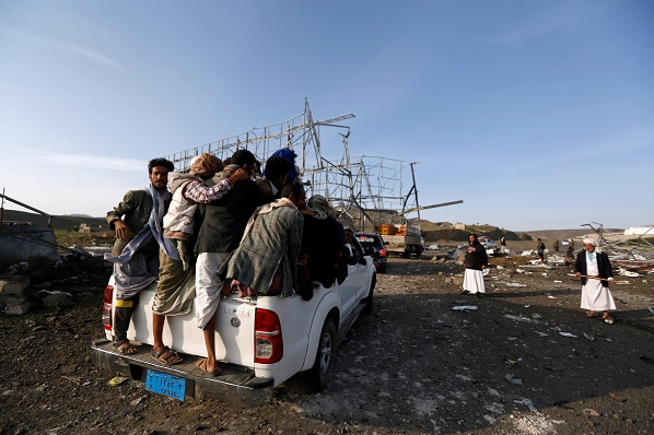 The unfolding UN failure in the Yemen war