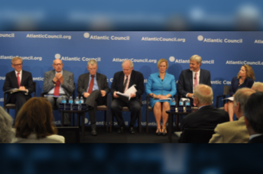 Launch: State Department Reform Report