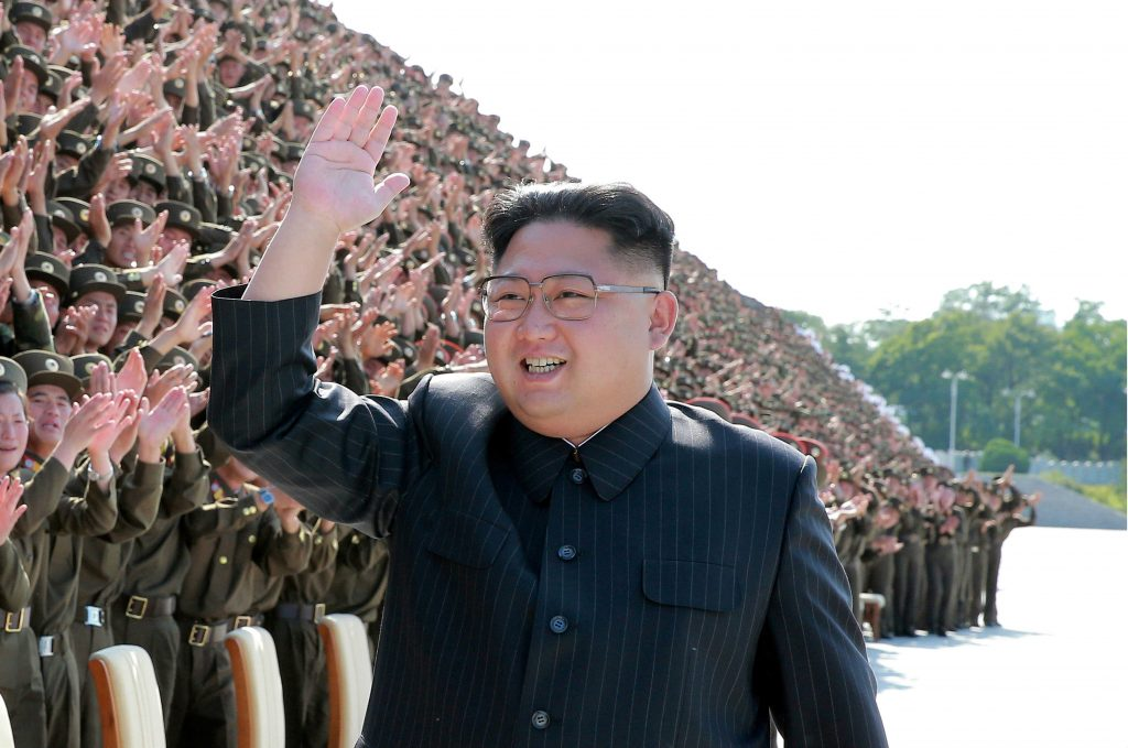 Pyongyang's Ambitions Have Nothing to Do with Kyiv and Everything to Do with Moscow
