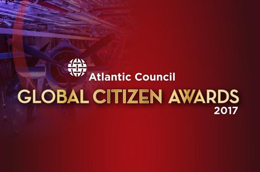 Trudeau, Moon, Lang Lang to Receive Atlantic Council Award