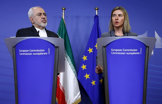 What the EU gets right about the Iran Nuclear Deal
