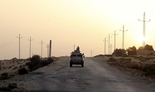 Gaza Jihadists undermine Egypt-Hamas cooperation