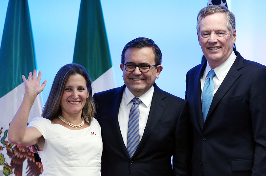 NAFTA Negotiations: Why Are They So Controversial?