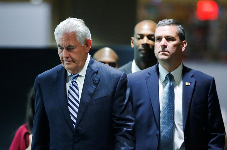 European Ambassadors Defend Iran Nuclear Deal