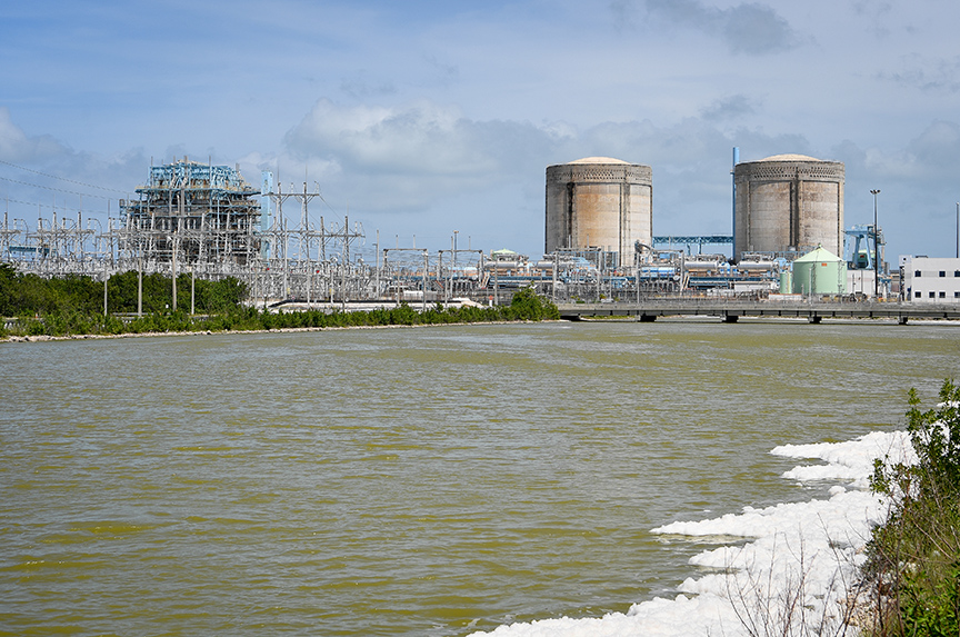 Nuclear Power:  A Victim of Market and Technological Changes?
