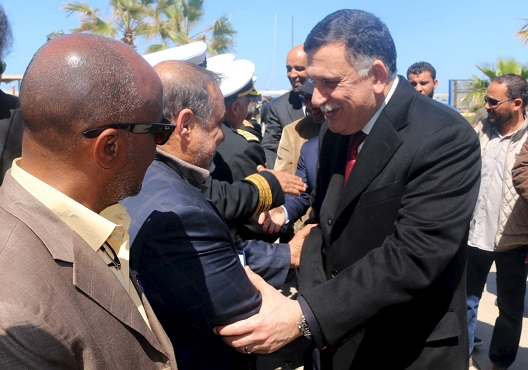 A way forward for devolving local power in Libya?