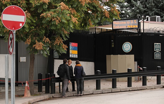 Behind the US-Turkey visa row
