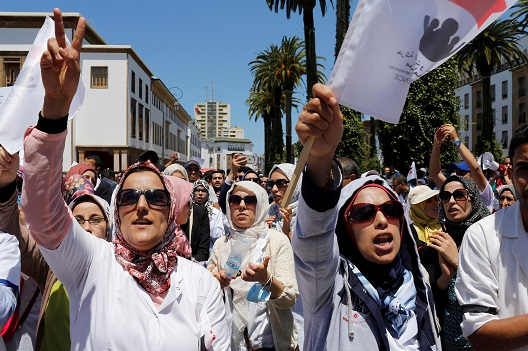 Women's rights in Morocco: Balancing domestic and international law