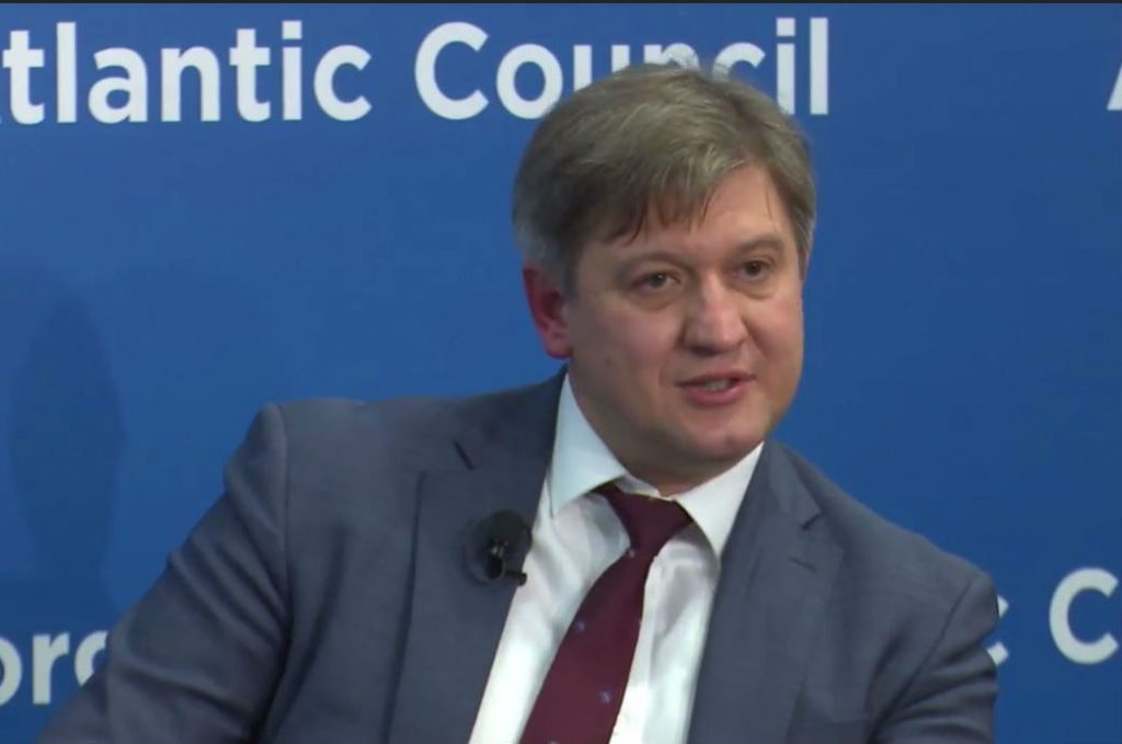 Ukraine Will Pursue Hard Reforms This Fall, Finance Minister Says