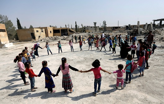 Education in Syria Needs More Than Short-Term Solutions