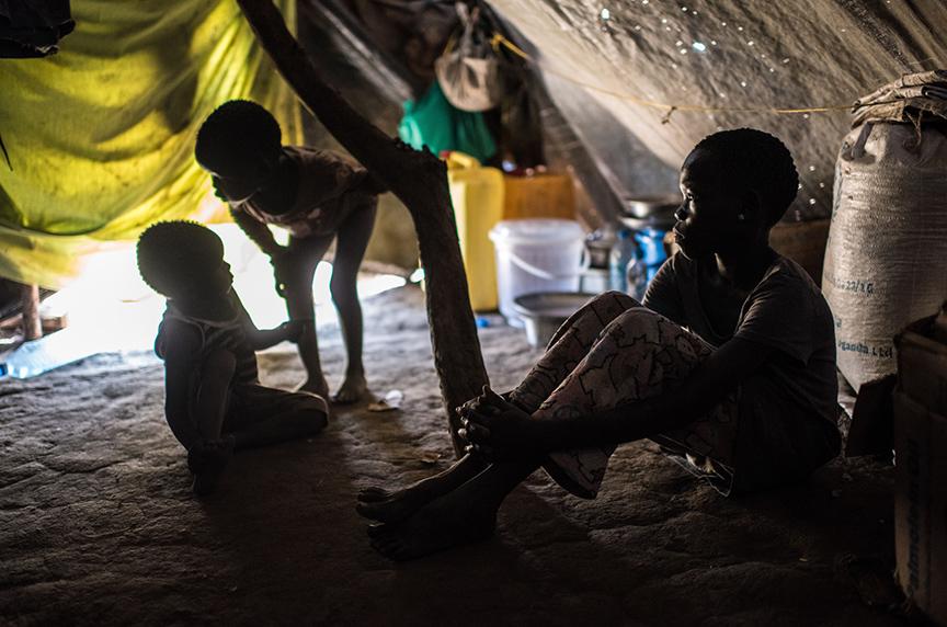 SouthSudanrefugeesFeature