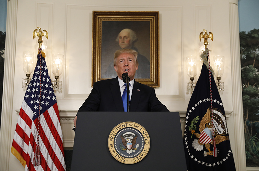 Trump and the Art of the [Iran Nuclear] Deal
