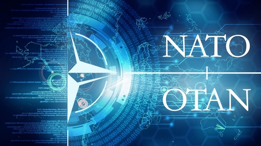 Time for a Cyber NATO?
