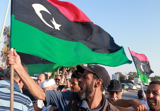 Can Libya put the cart before the horse?