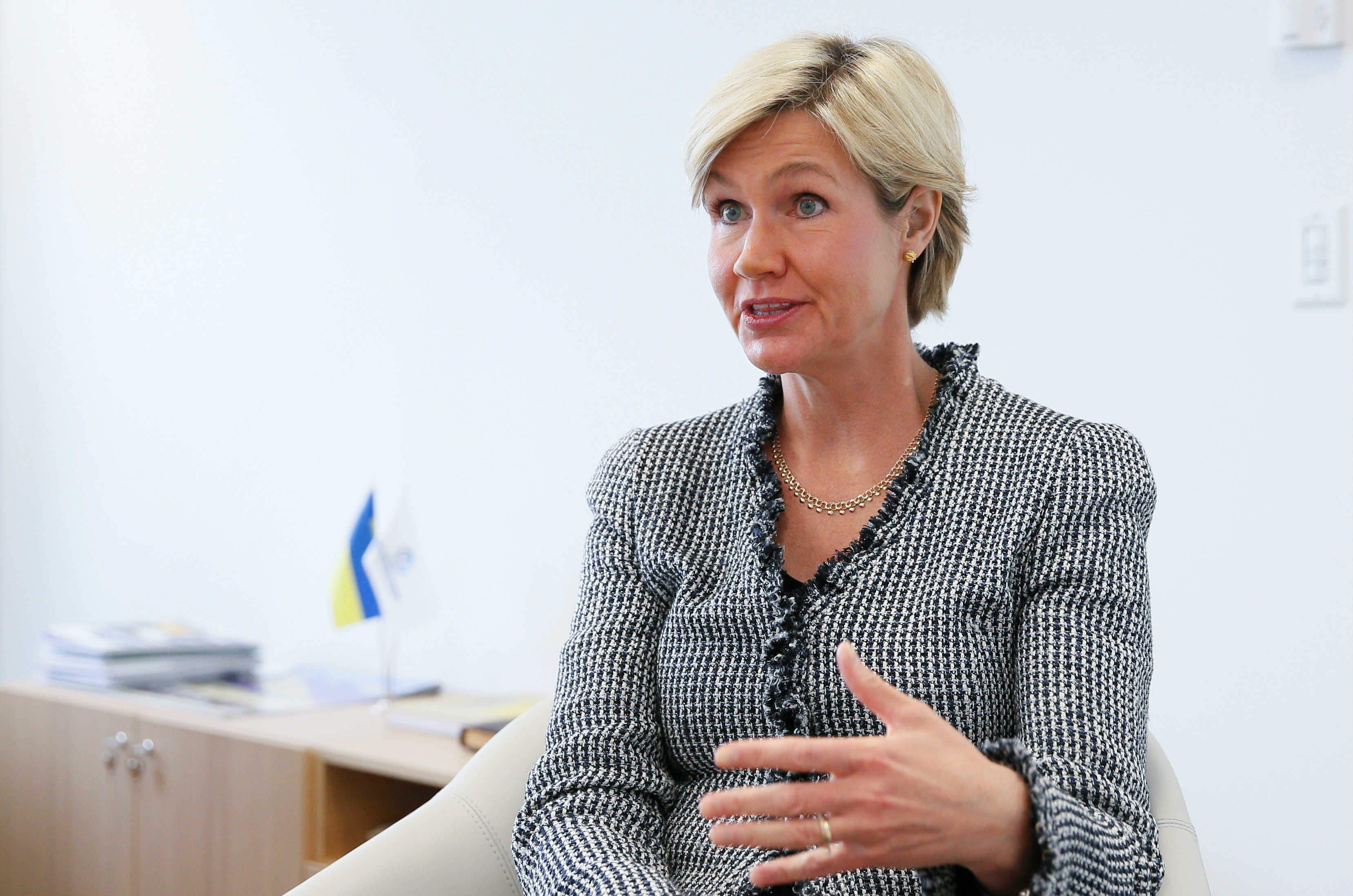 Q&A: How Can Ukraine Get a Better Grade on the World Bank's Ease of Doing Business Index?