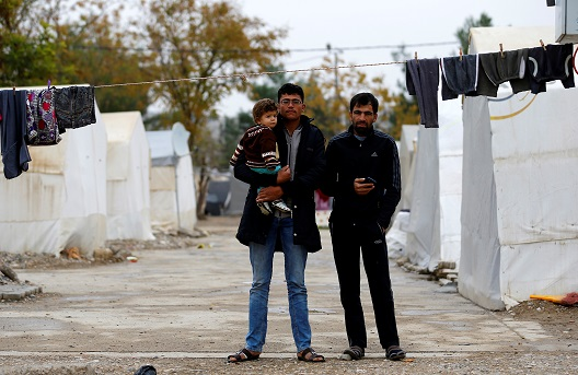 As Turkey Places New Restrictions on Aid Groups, Syrian Refugees Pay the Price