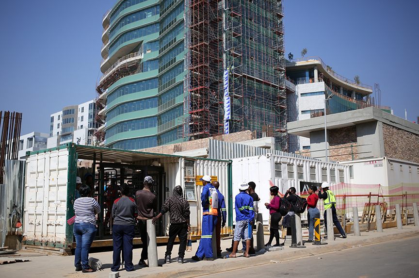 Addressing Africa's Rampant Unemployment
