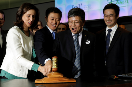 New Partner, New Jobs: A Closer Look at Chinese FDI in Latin America