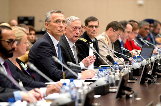 NATO Allies Poised to Sign Off on US Plan to Deter Russian Aggression