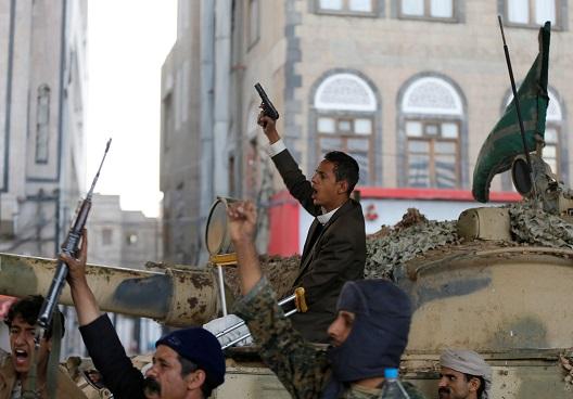 Saleh's death in Yemen is a game changer