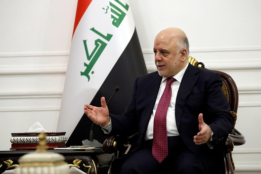 Iraq: Managing economic reformation and fighting corruption, with an eye on election