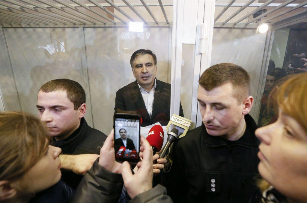 Making Sense of Ukraine's Ugly Fall