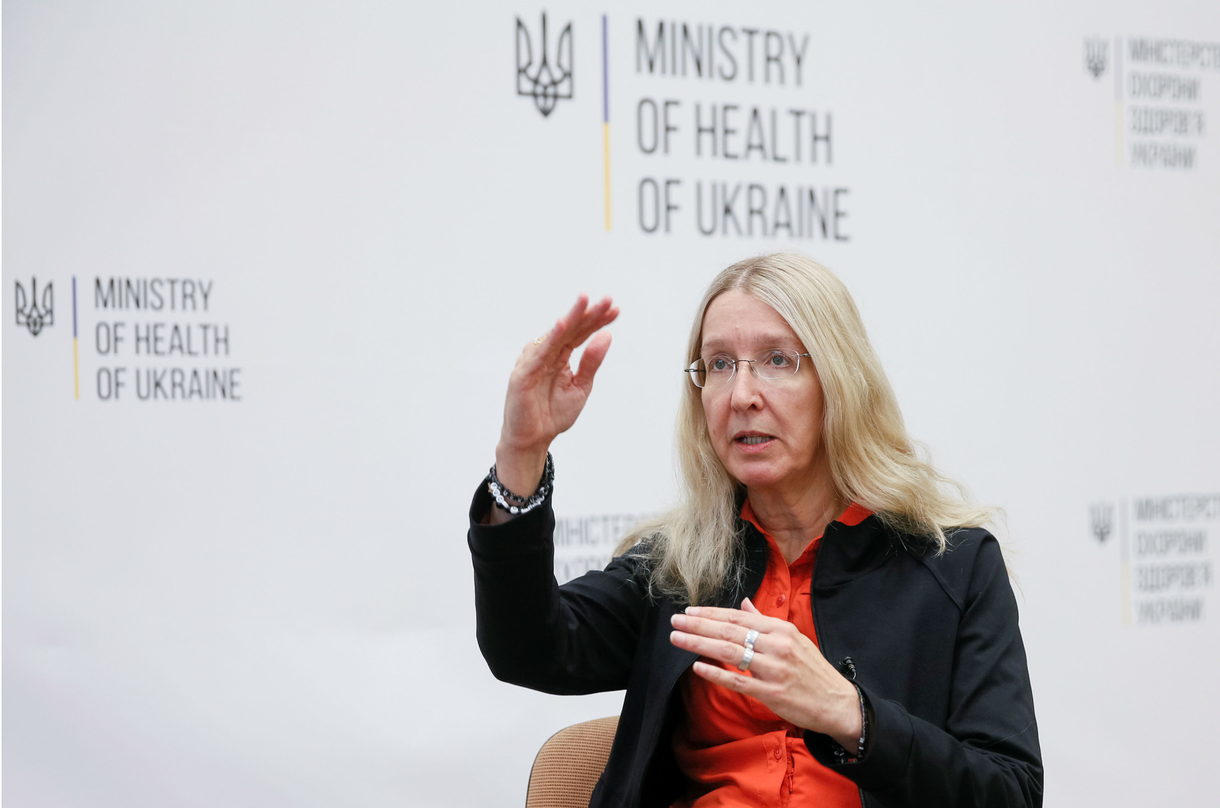 One Way Kyiv Can Recover from Its Very Bad Week