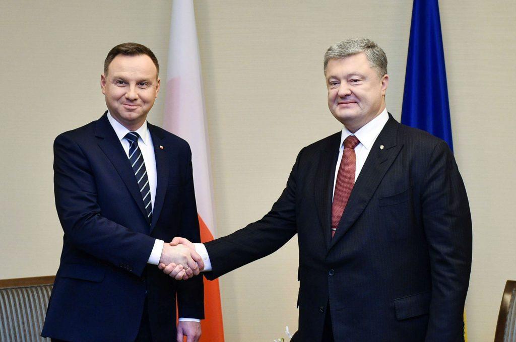 Backsliding on Democracy Imperils Security in Ukraine and Poland