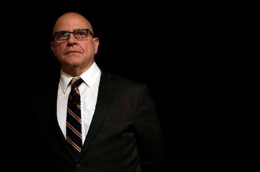 McMaster Accuses Russia of Subversion, Kremlin Reacts