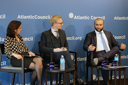 Reconstruction Funds Will Not Change Assad's Behavior in Syria