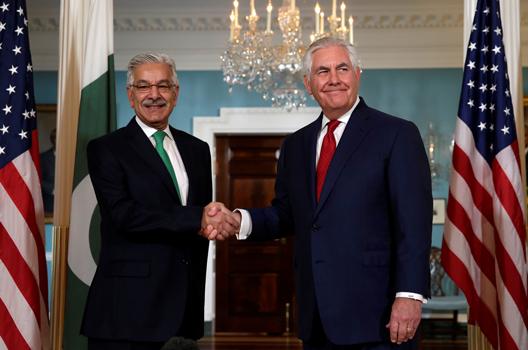 Addressing the Terrorist Threat Emanating from Pakistan