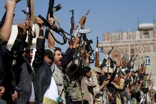 Is a political solution still possible in Yemen?
