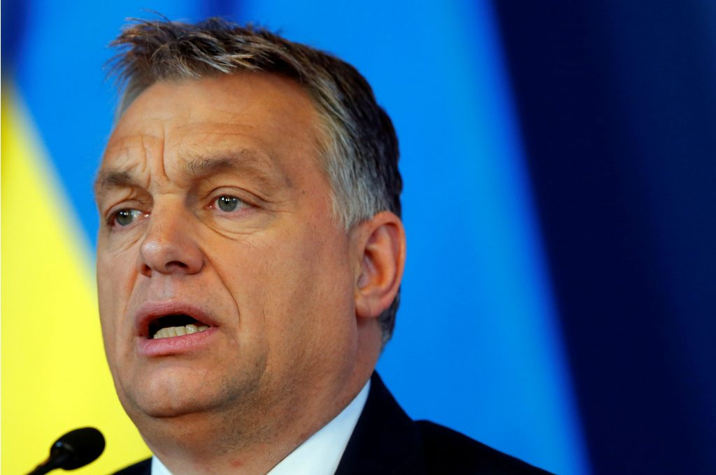 Why Is Hungary Blocking Ukraine's Western Integration?