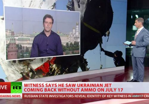 Iran plane tragedy proves lessons of MH17 have not been learned