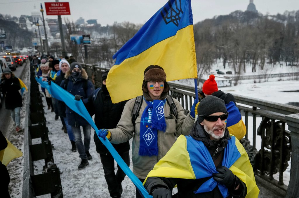 When Will We See a Breakthrough in Ukraine?