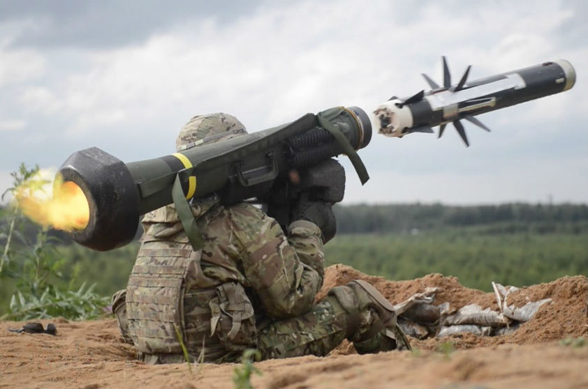 Lethal Weapons to Ukraine: A Primer