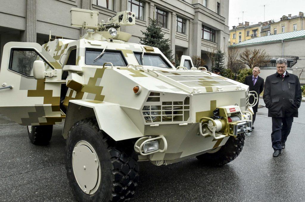 Why No Major Western Defense Company Will Invest in Ukraine