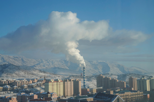 Is China's Plan to Cut Emissions for Real?
