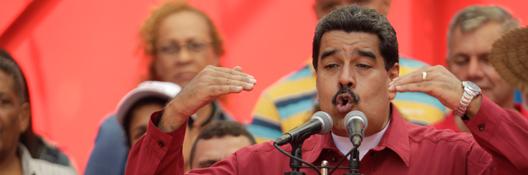 MaduroTrumpBanner