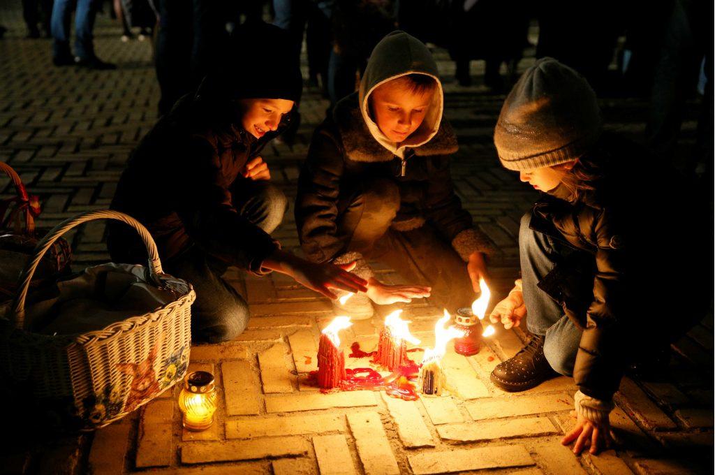 Ukraine Headed for Perfect Storm of Demographic Decline