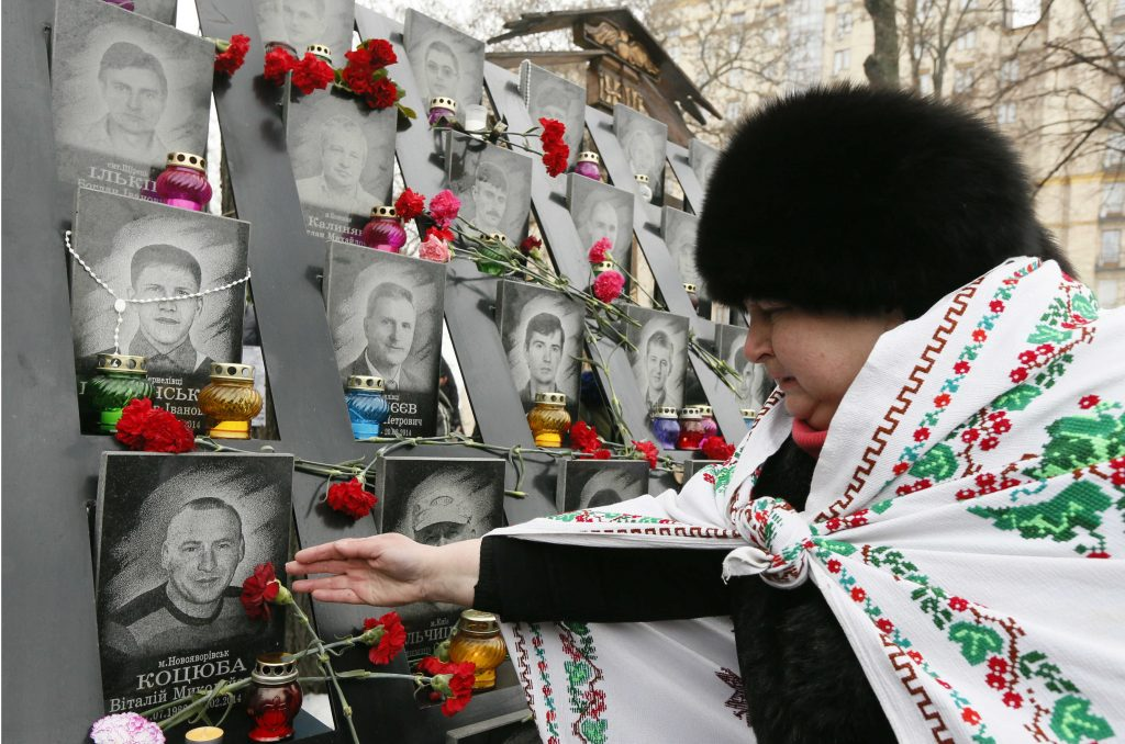 Four Years after the Maidan, How Is the Investigation Going?