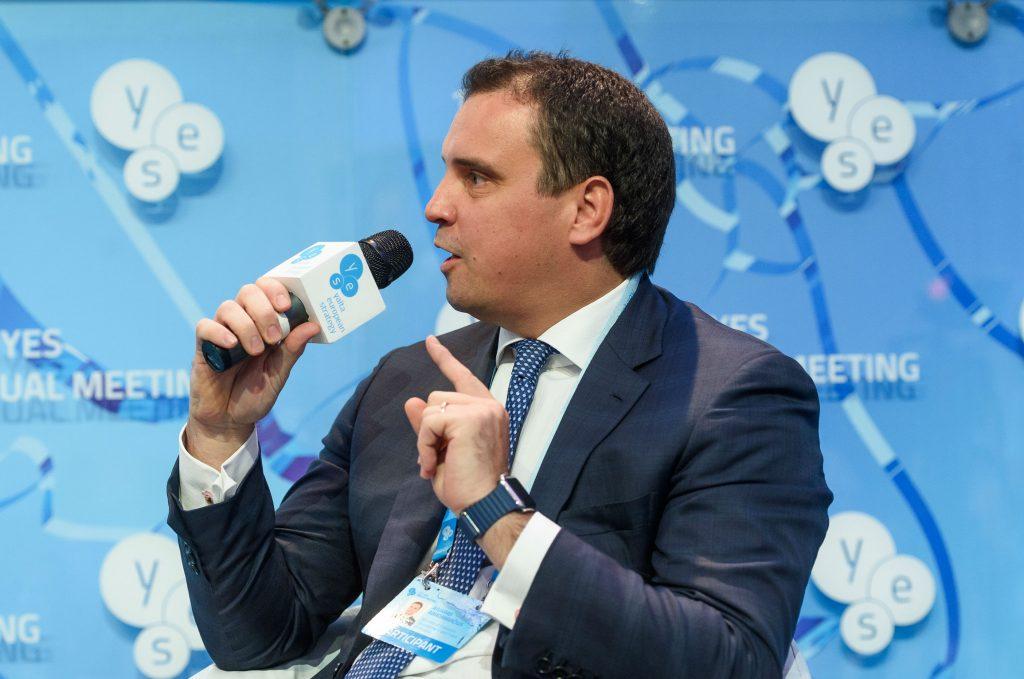 Ukraine Can Do Far Better, Aivaras Abromavičius Says