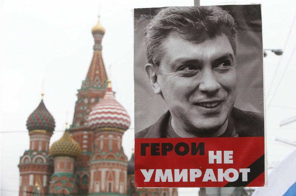 How I Remember Boris Nemtsov